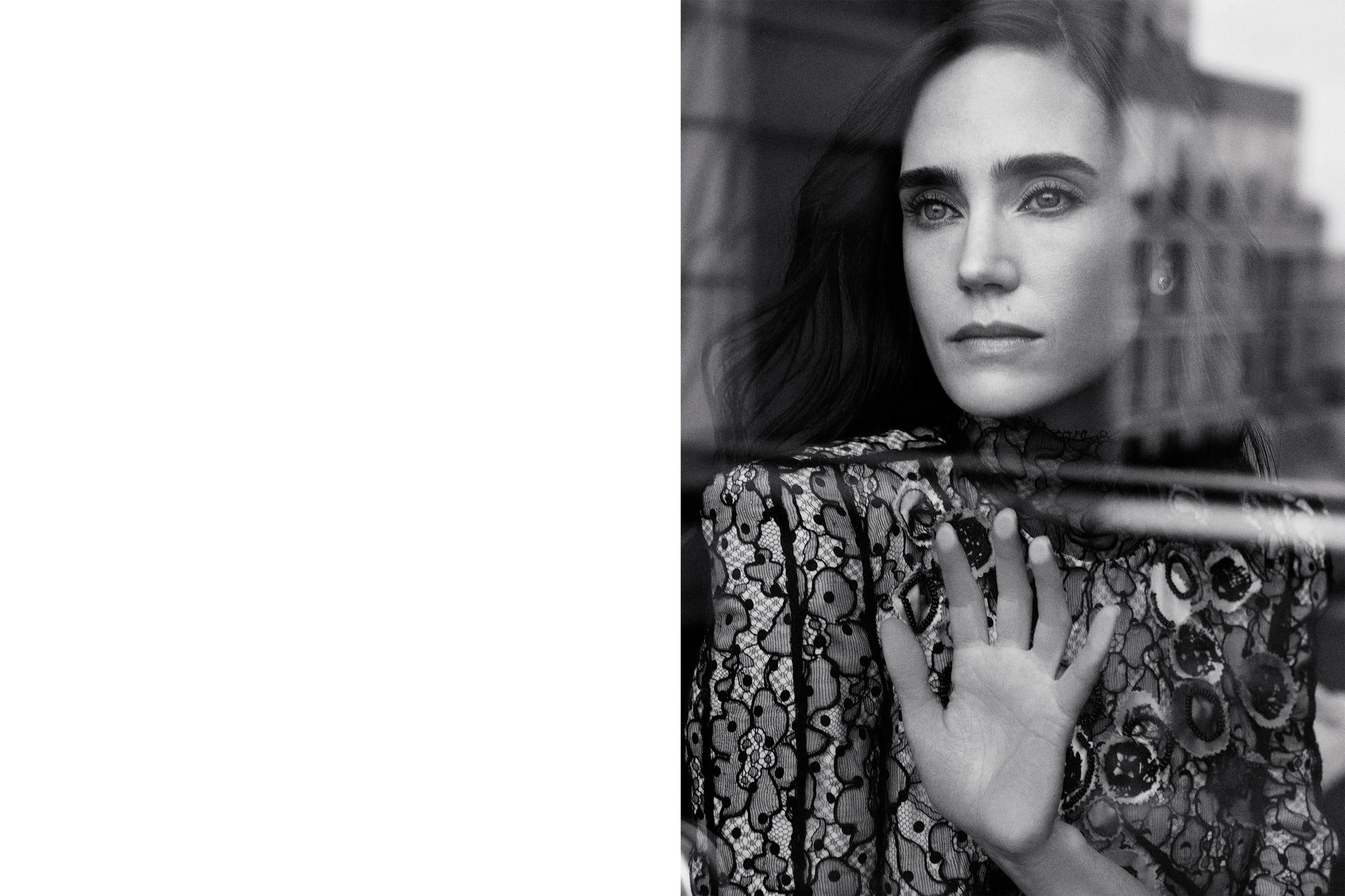 Town & Country. Jennifer Connelly. June/ July, 2015.