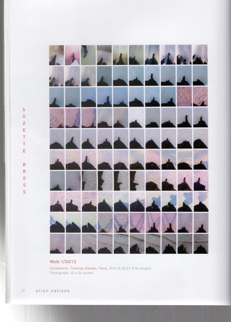 Alien Nations Catalog, 2017