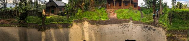 """29°41'54.99""""E  1°27'6.39""""S (RN8, Colline Gakoro, Rwanda)"""