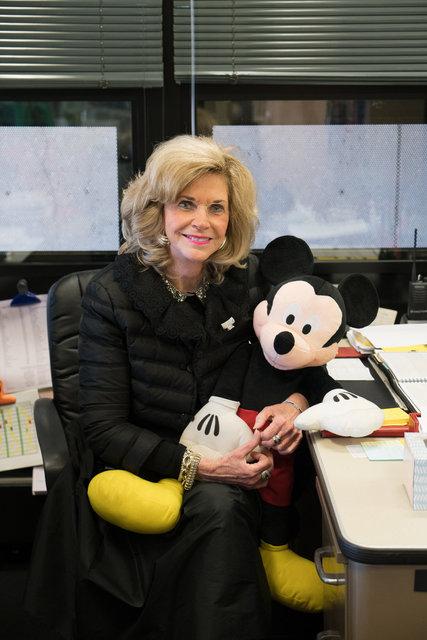 Kathleen Hagstorm, Walt Disney Magnet Elementary School