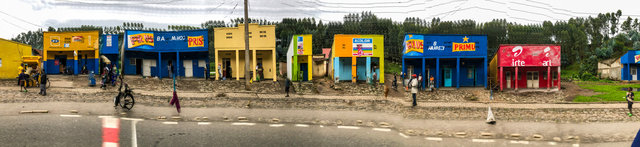 """29°34'34.26""""E  1°31'19.23""""S (RN4, Gataraga, Rwanda)"""