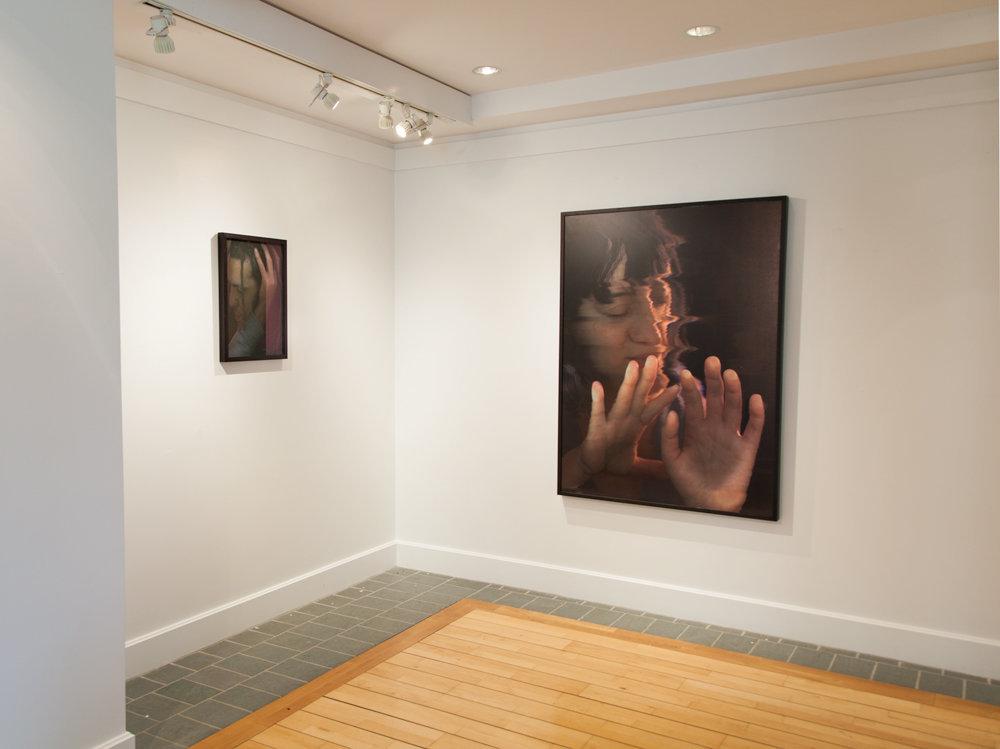 Lehman Art Center, Brooks School, 2016