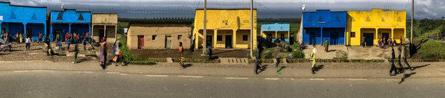 """29°28'16.068""""E  1°37'32.298""""S (RN4, Jenda, Rwanda)"""