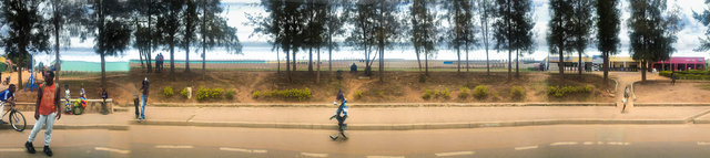 """30°5'14.43""""E  2°8'28.45""""S (Kinazi, Rwanda)"""