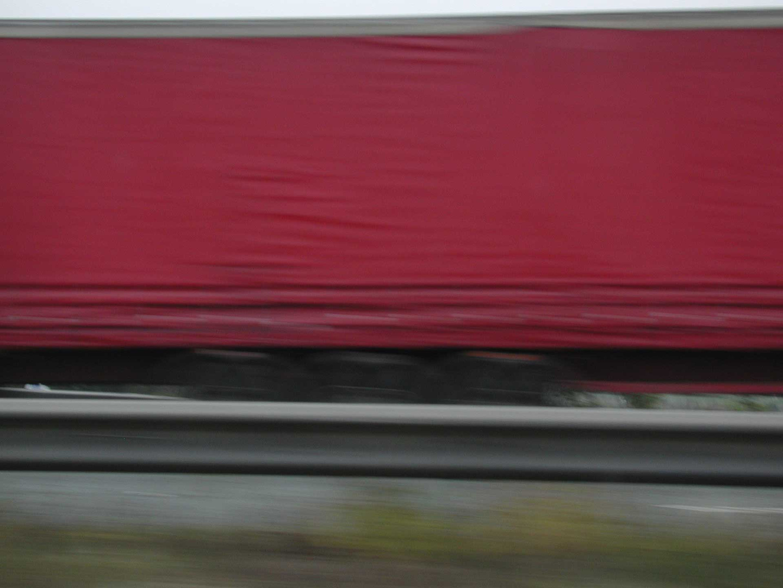 Red & Rail