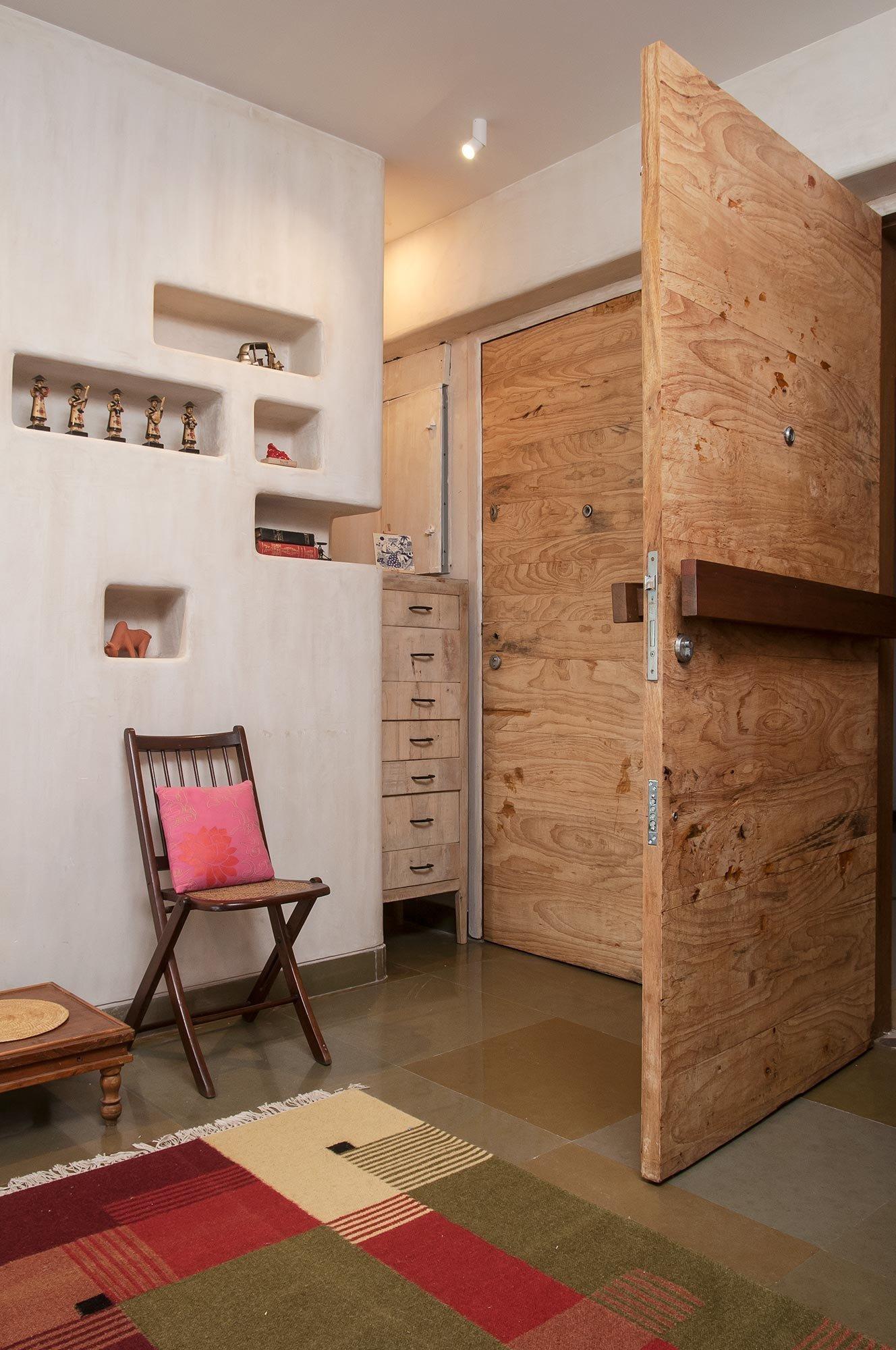 Residence / Prakriti & Venkat