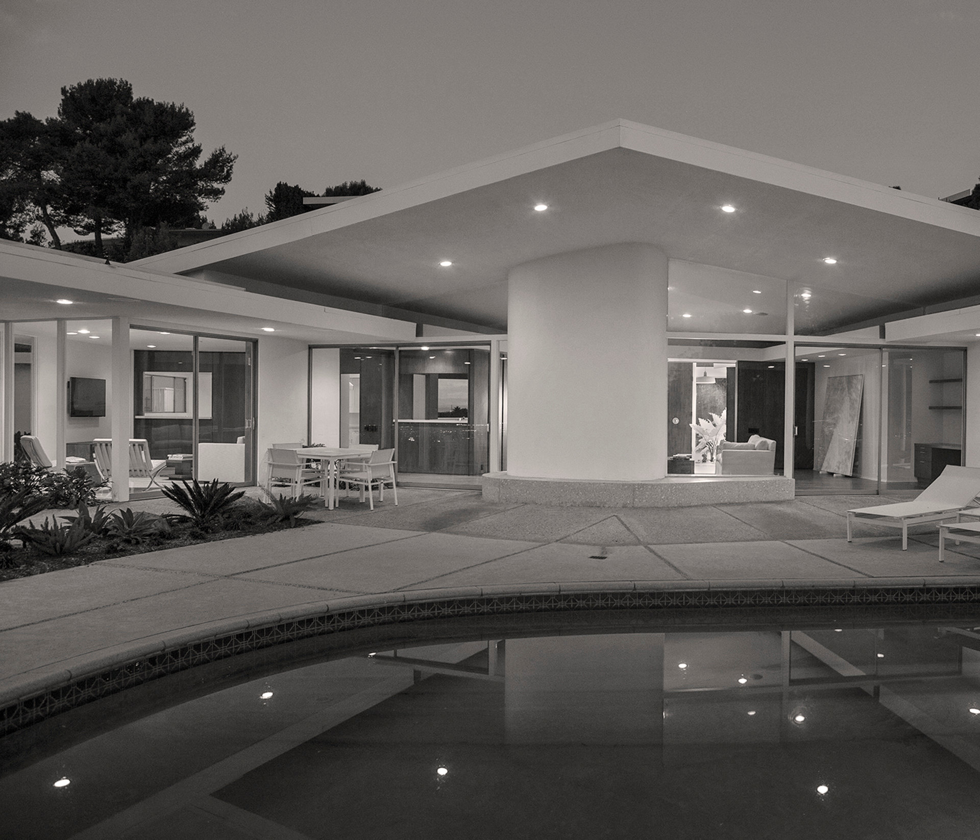 Lynda Murray Interior Design