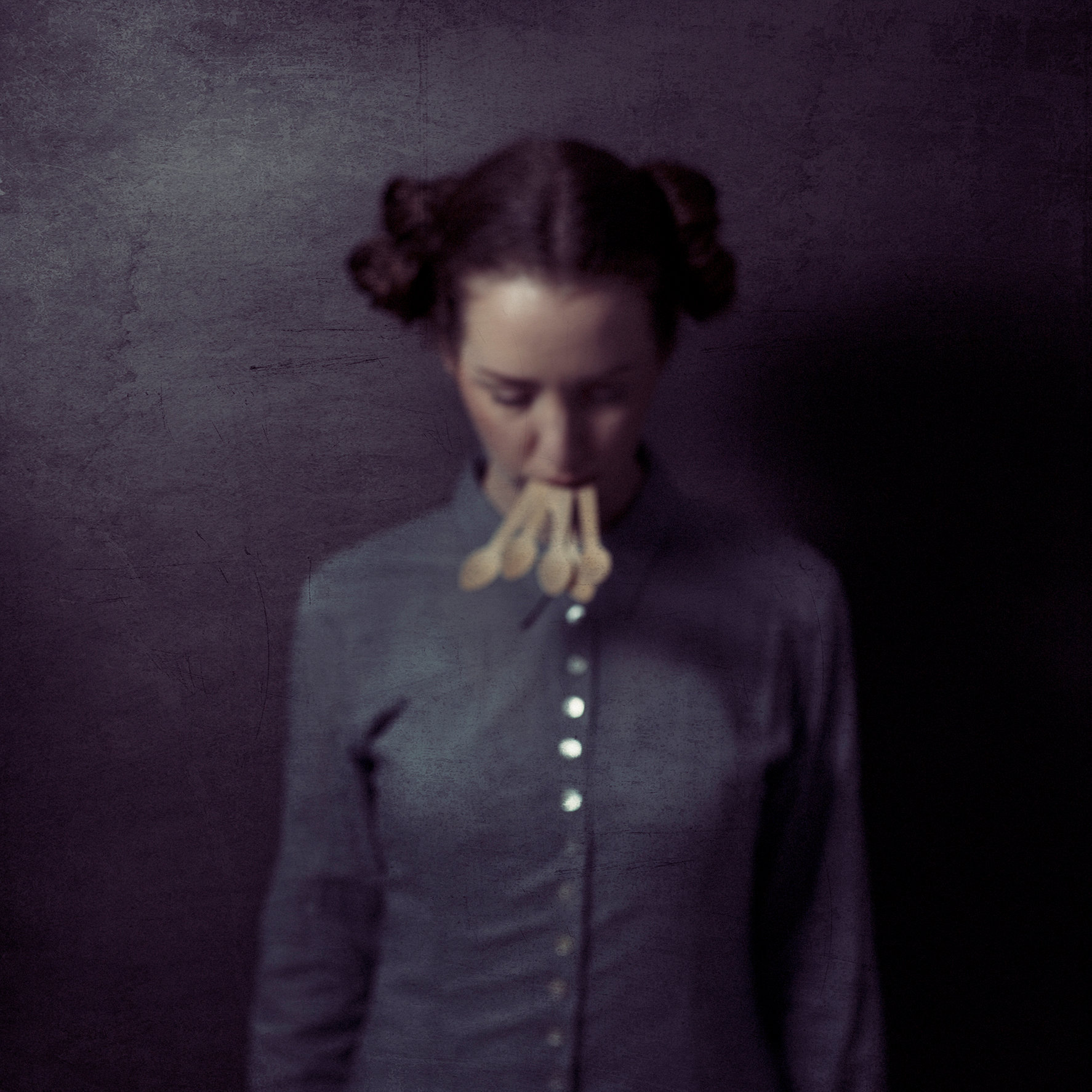 The Feeding (c)2014 - Kurt Liefsoons