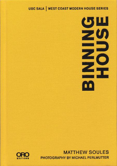 Binning House Front Cover.jpg