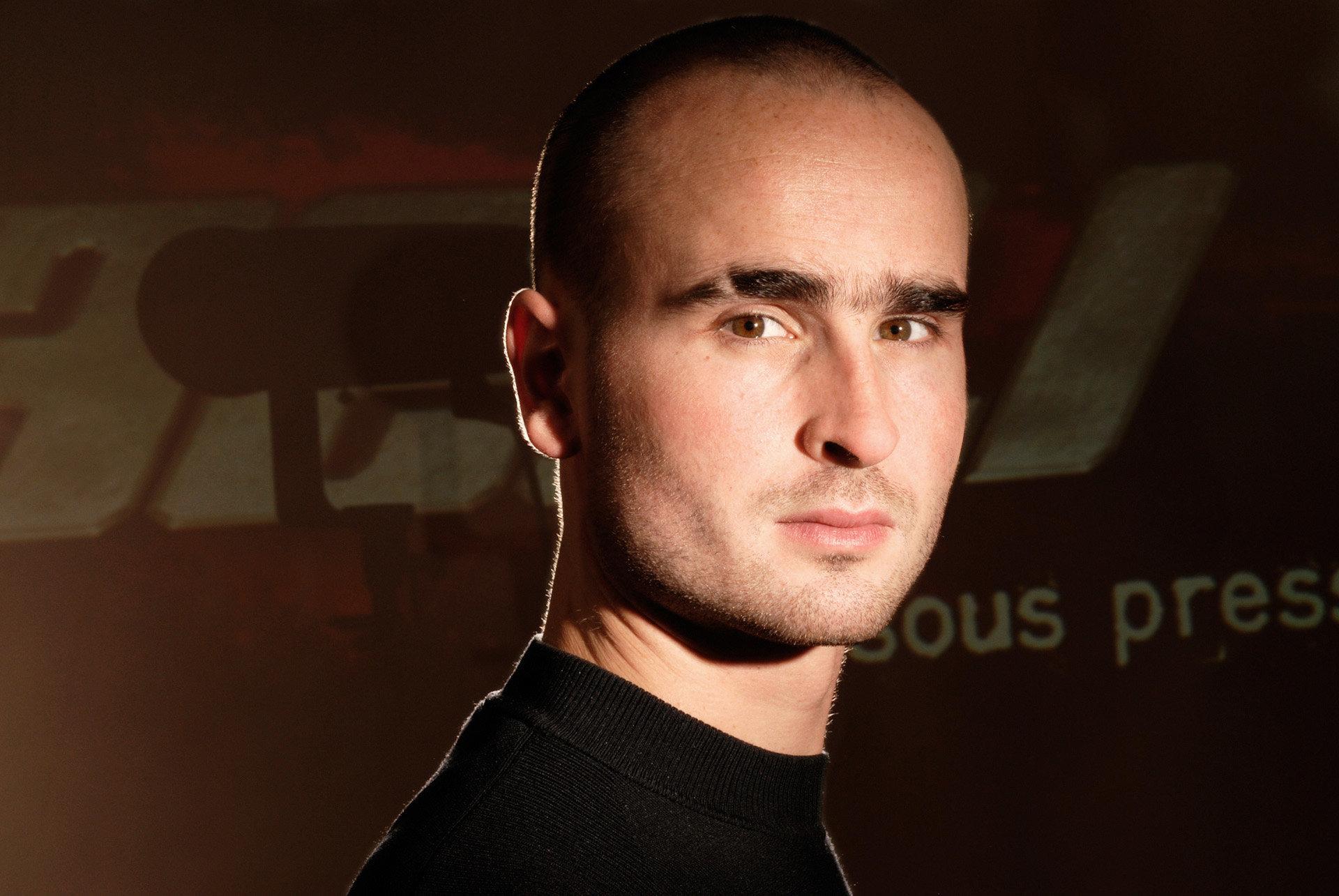 Marc Verdenet - réalisateur