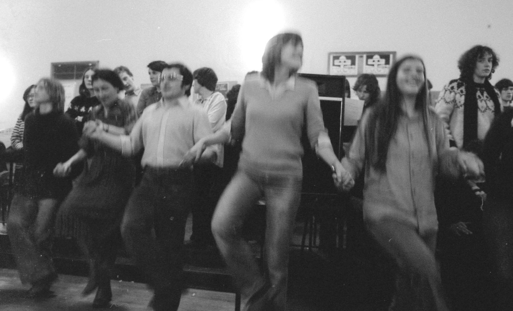 """""""Fest-Noz"""", Malestroit, 1978"""