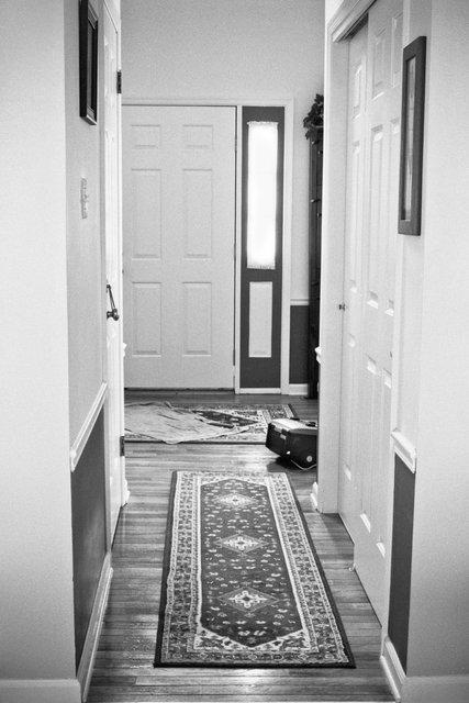 5322 Hallway - Pipersville, PA 2009