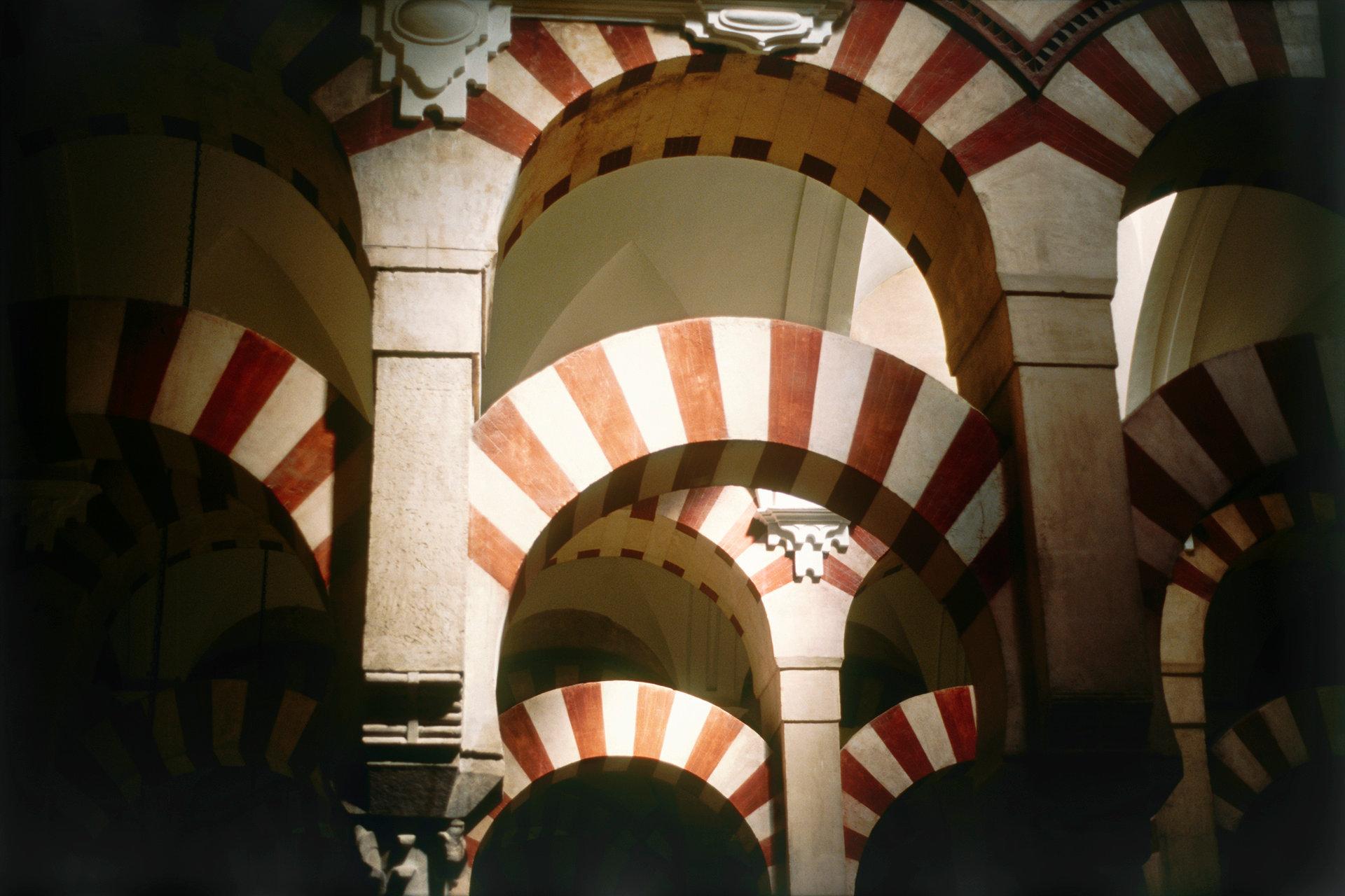 Cordoba Arches