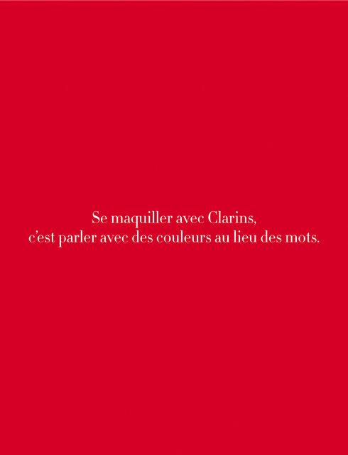 """<font color=""""#aaa7a6"""">Encart dans le journal Elle (1/7).</font>"""