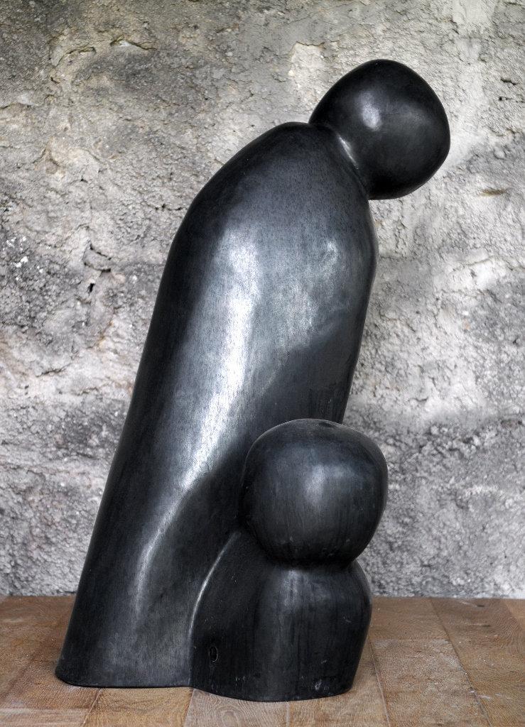 Skulpturen / Figuren 1