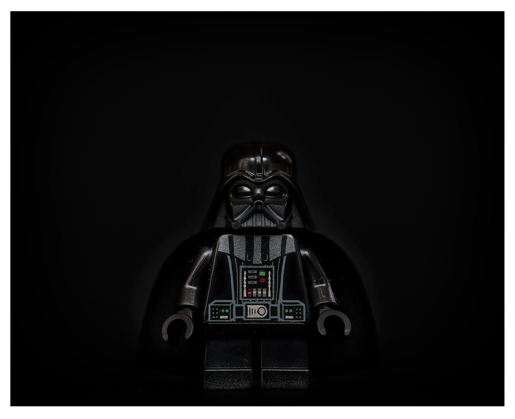 the mighty vader