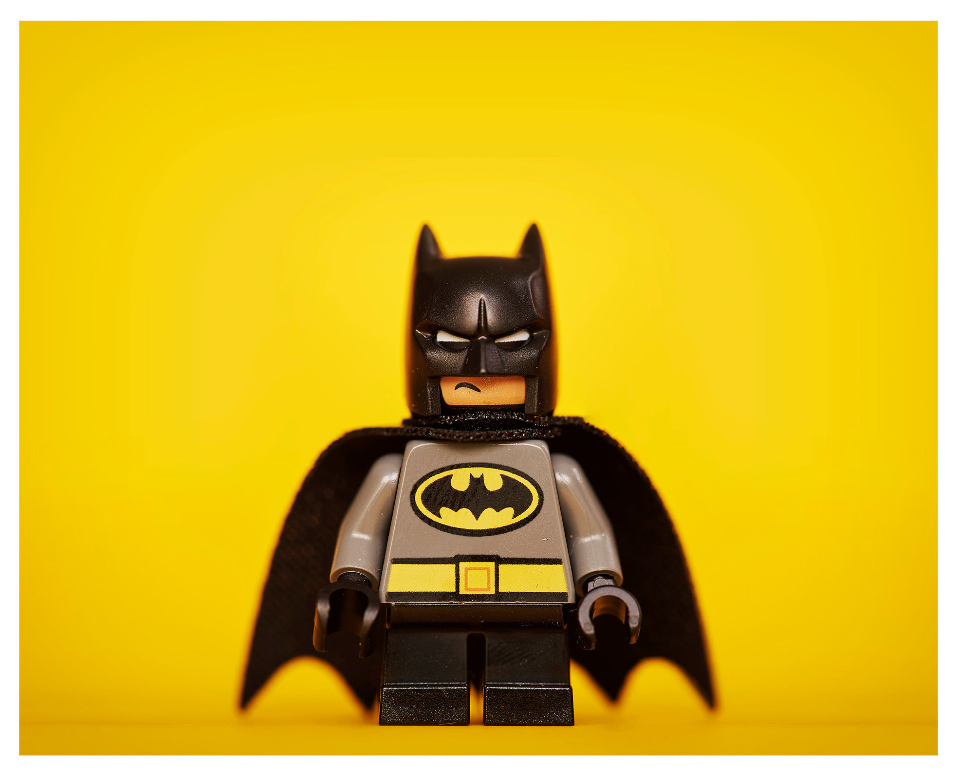 the mighty batman