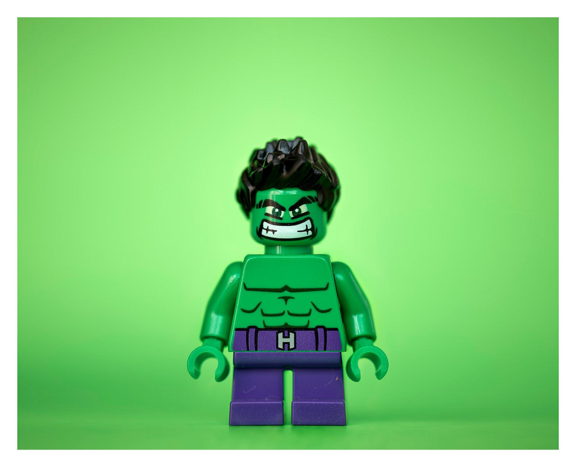 the mighty hulk