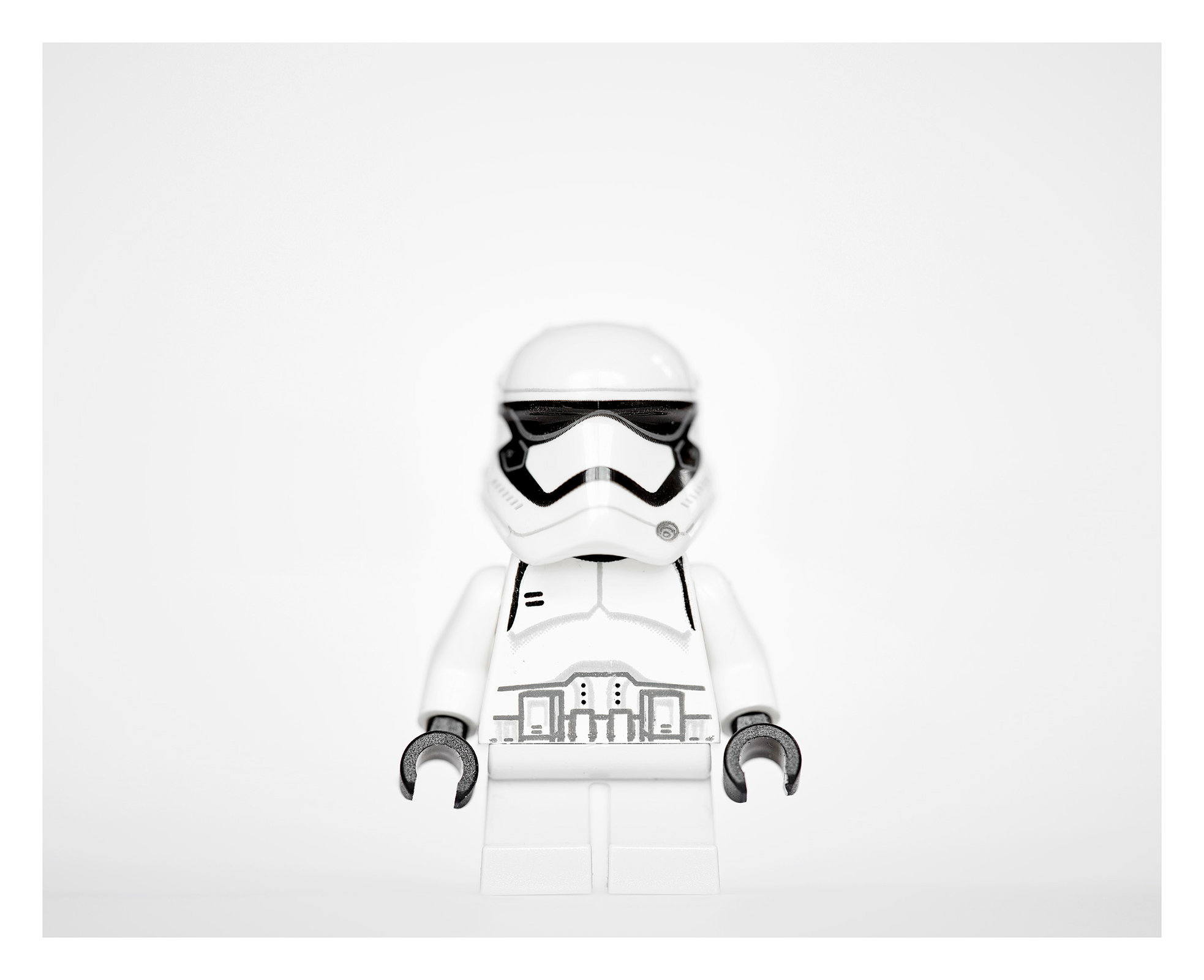 the mighty trooper