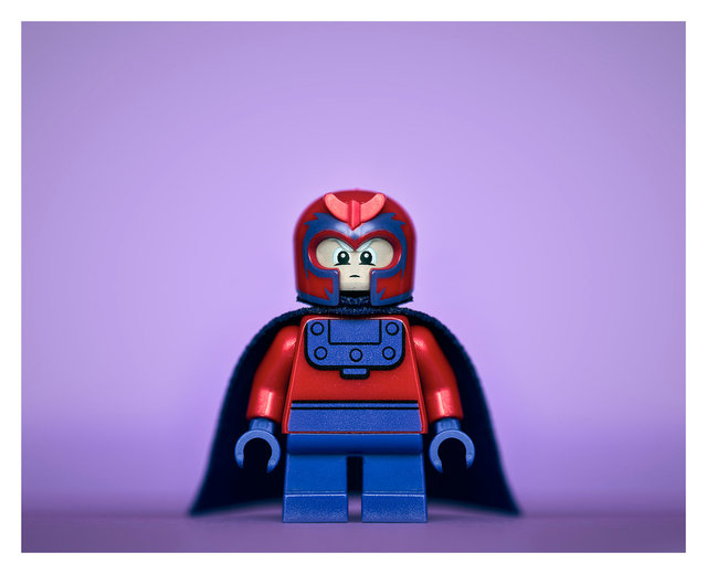 the mighty magneto