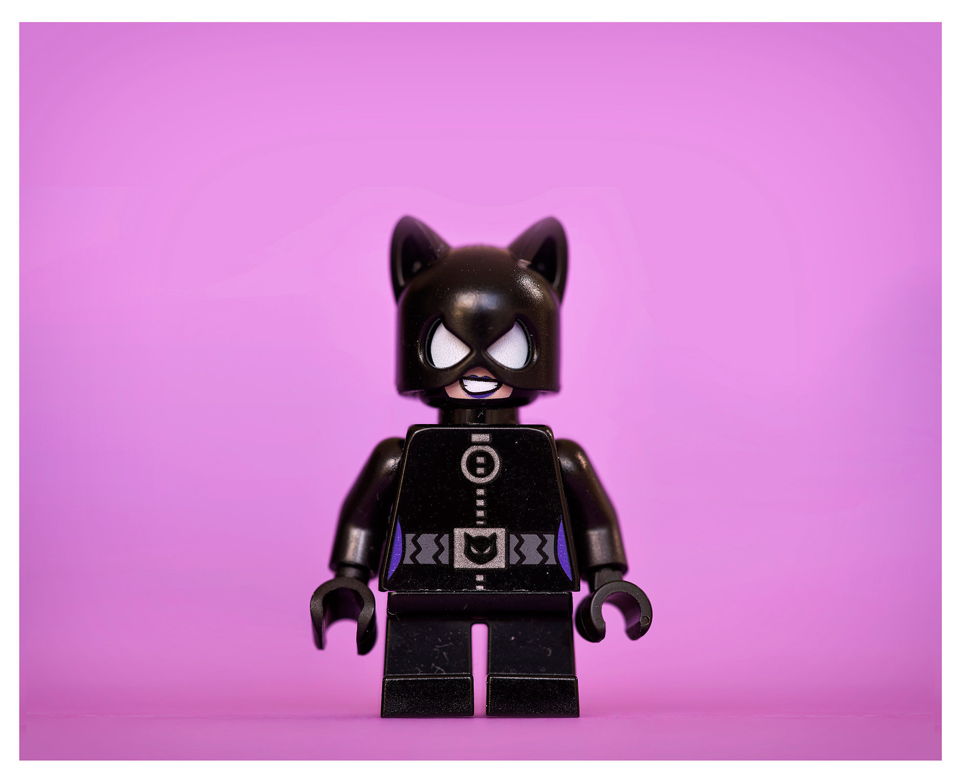 the mighty catwoman