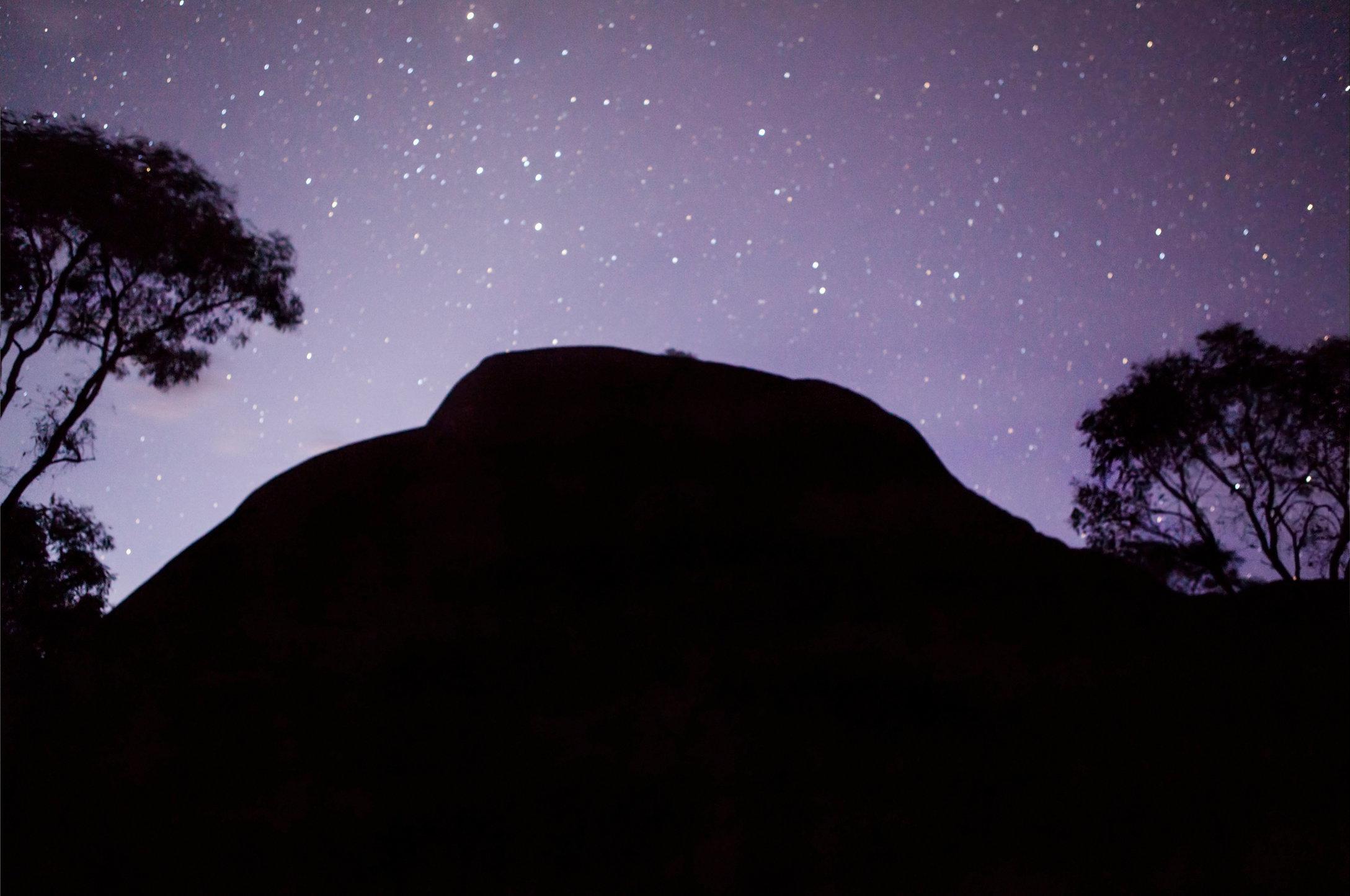Uluru serie, 04