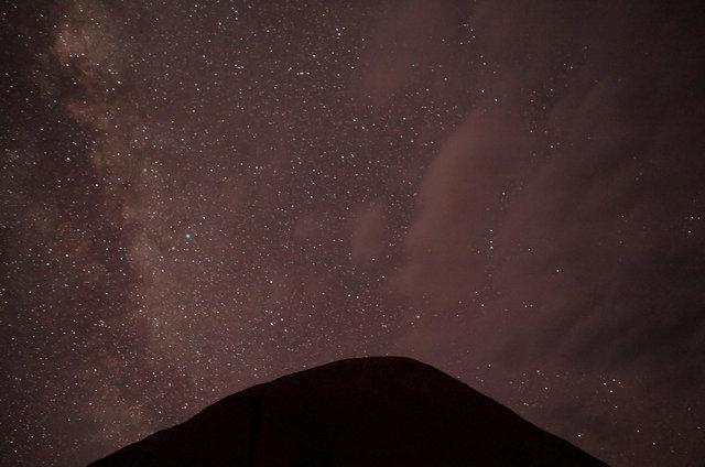 Uluru serie, 02.