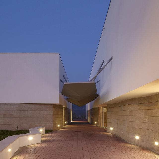 Fermil School Center  | Celorico de Basto, Portugal |