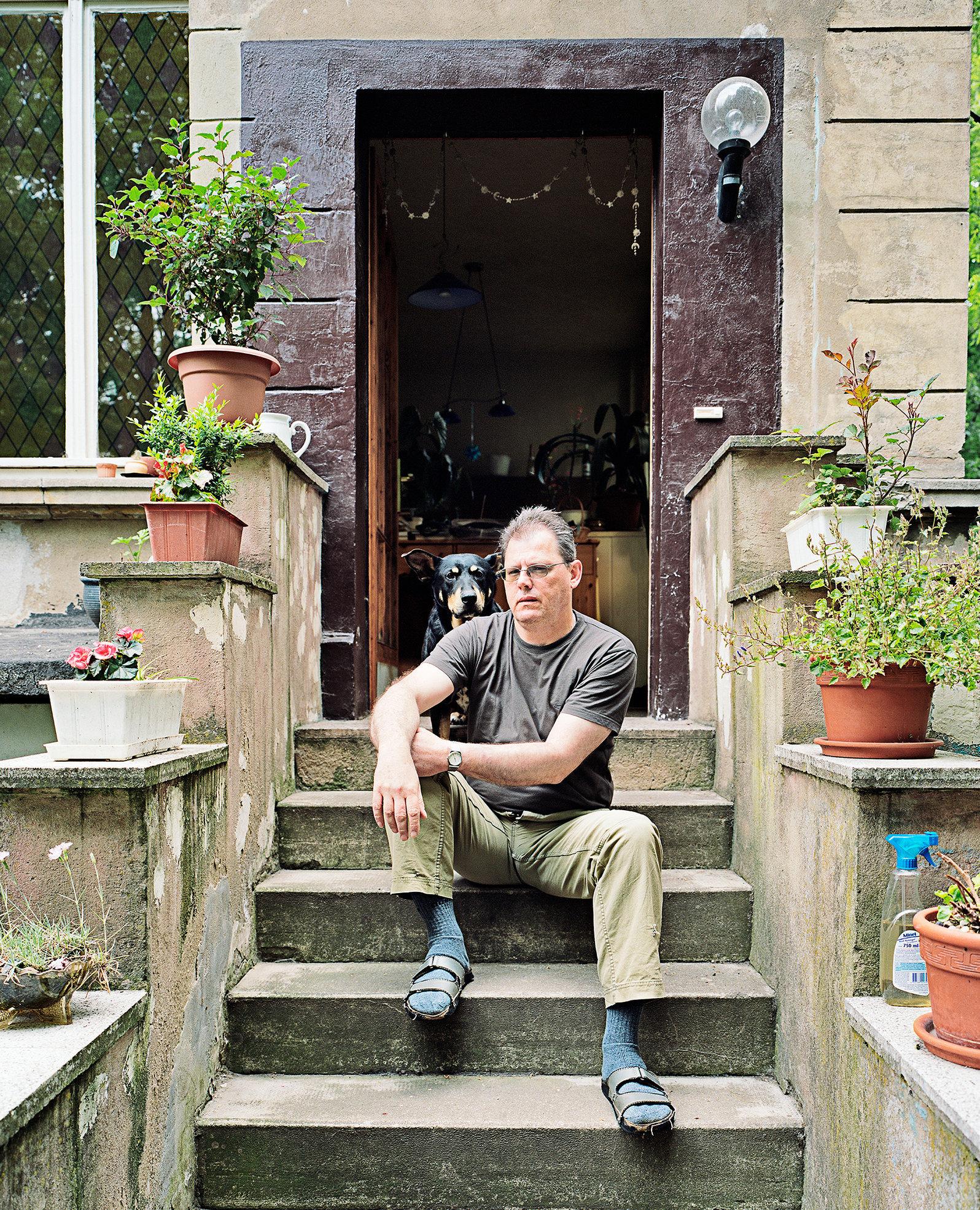 Bernd Gunther