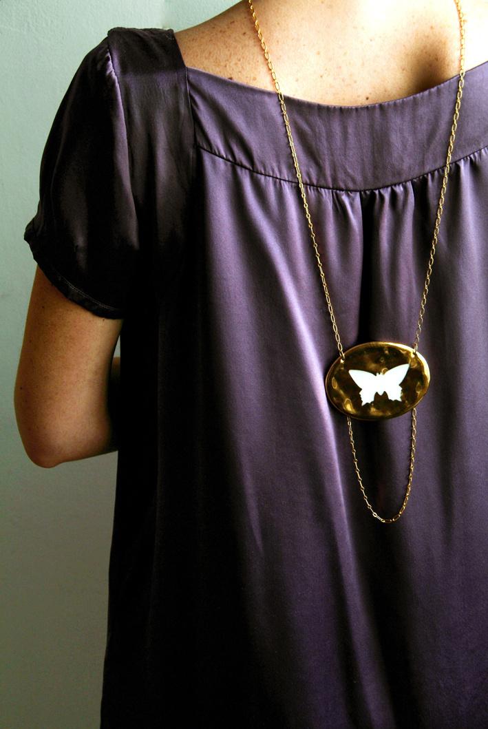 bijoux Violette Van Paris