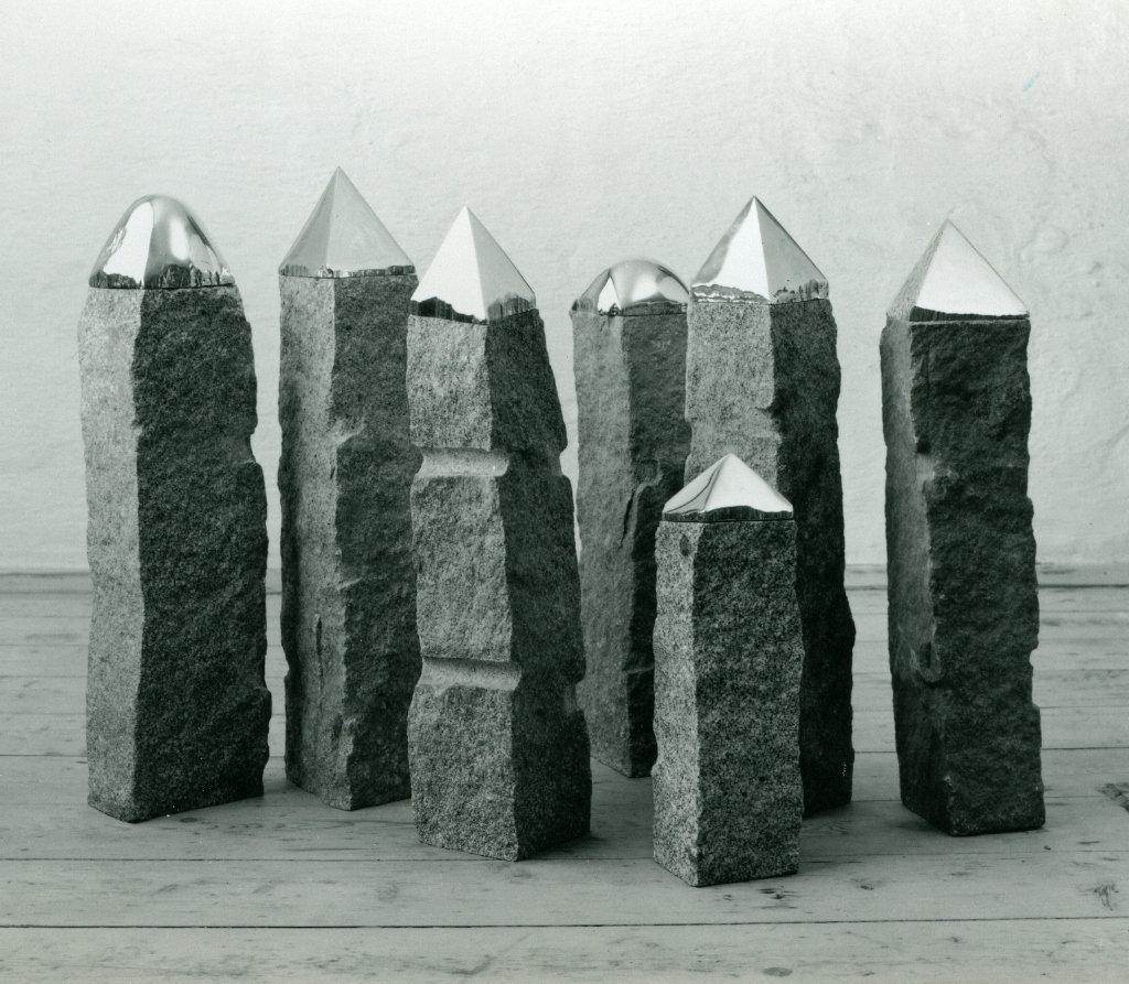 Skulpturen 13
