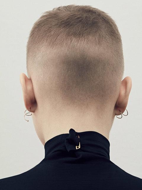 Lina Hoss by Nicolas Kantor Margova Jewellery