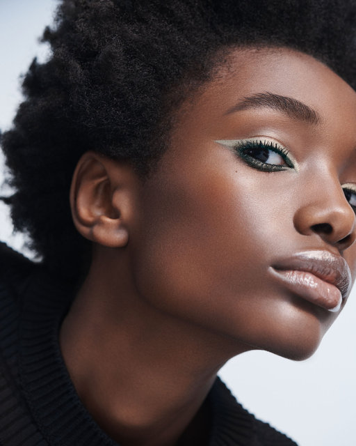 Nicolas Kantor shoots Imari for Chanel Beauty 2019