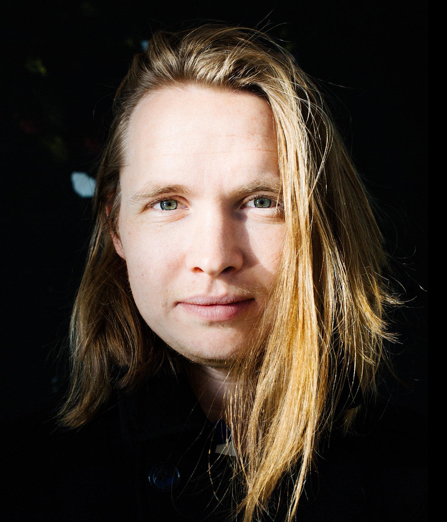 Thos Henley pour chronique musicale
