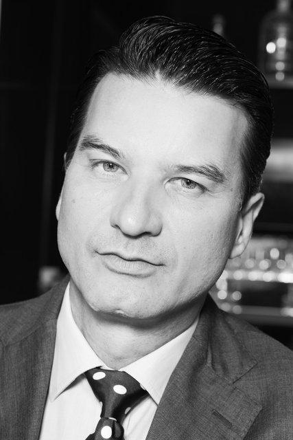 Thierry Wasser, Nez de Guerlain