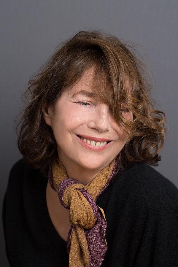 Jane Birkin, 2017