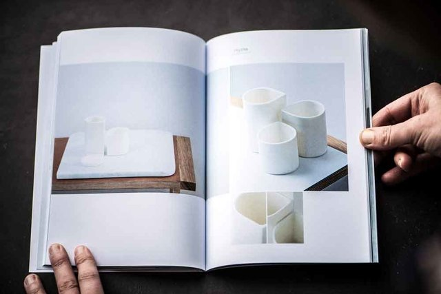 FOU DE FEU - brochure