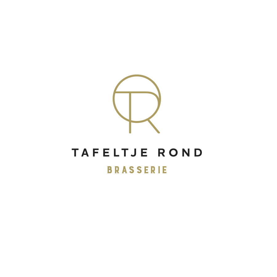TAFELTJE ROND - logo ism Kaplus