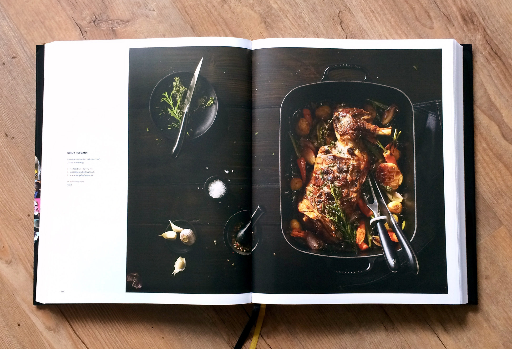 Buch: Blickfang - Deutschlands beste Fotografen