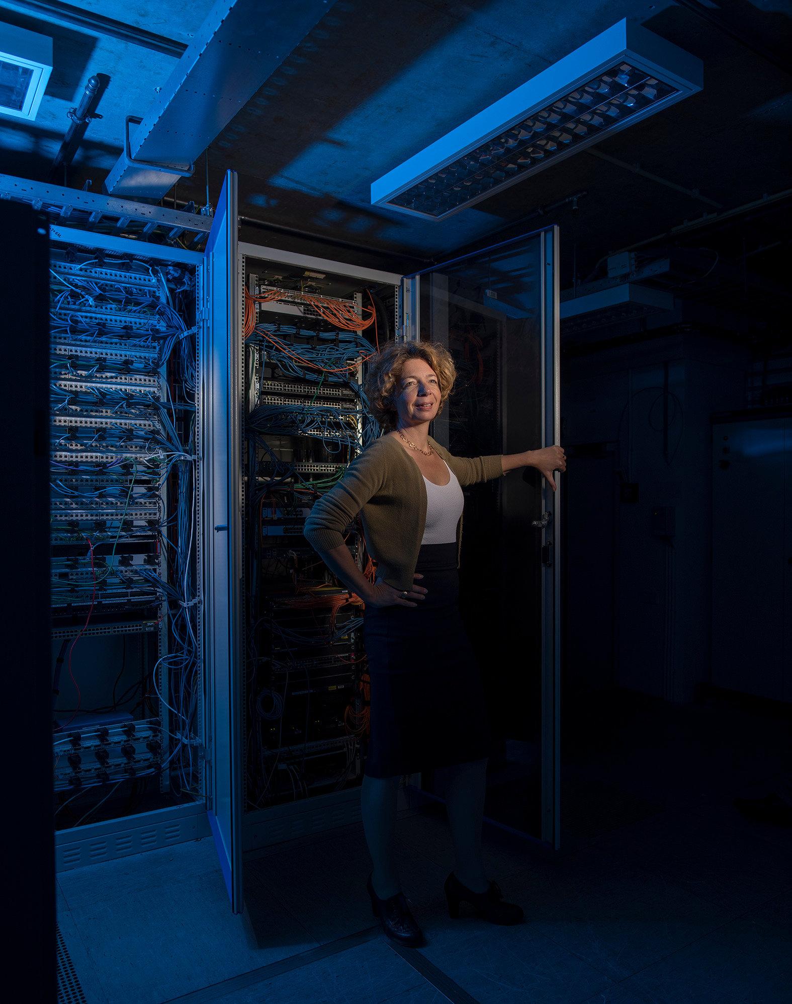 Annemarie Sipkes, Chief Information Officer bij OC&W