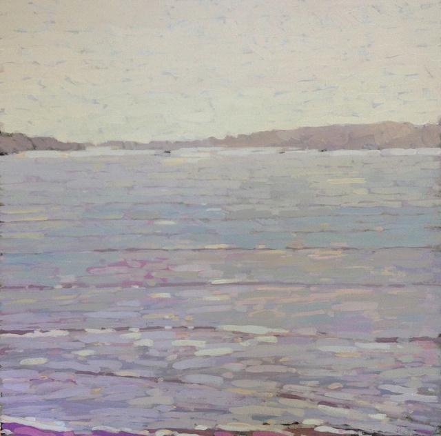 High Tide Sherman's Cove