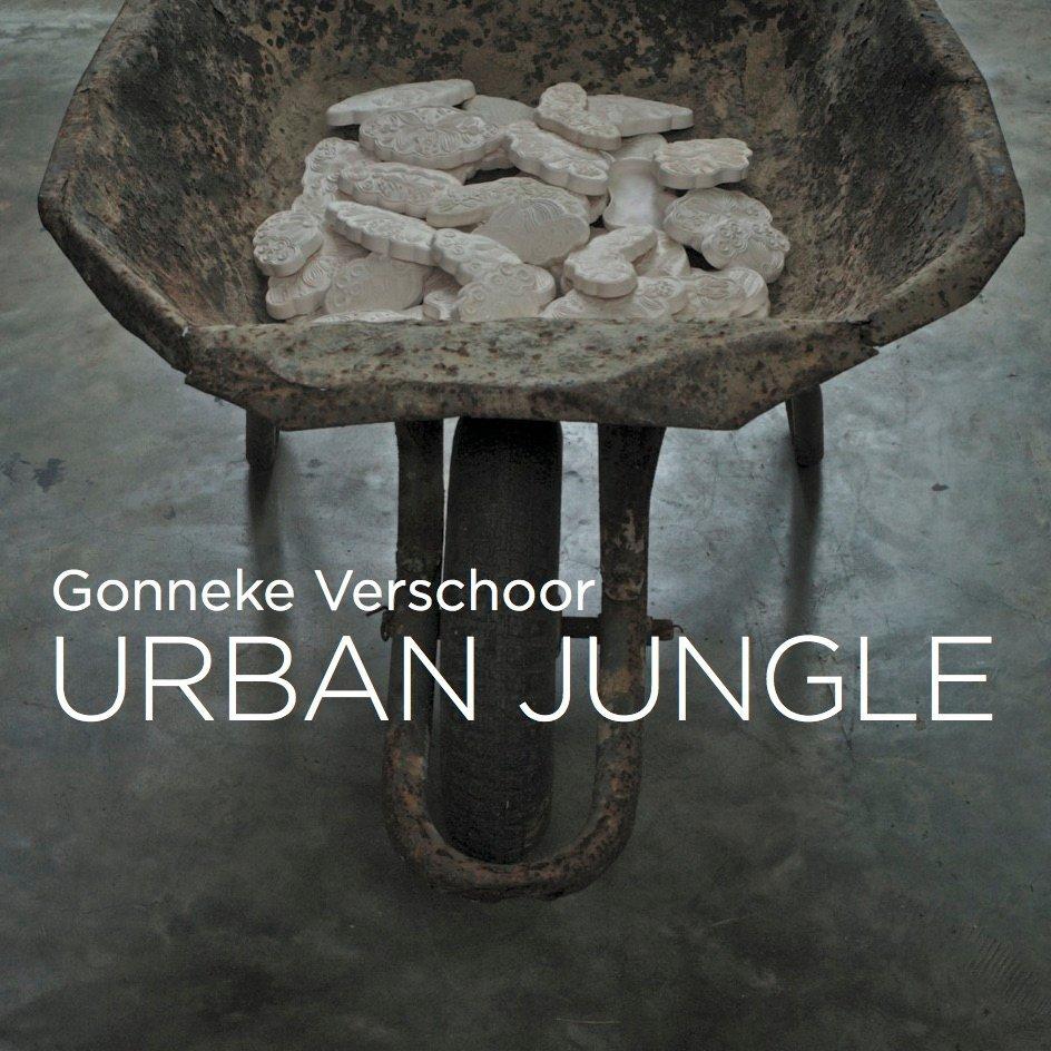 urban jungle 2012