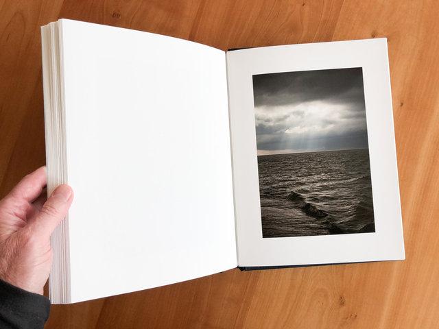 Artist Book inside