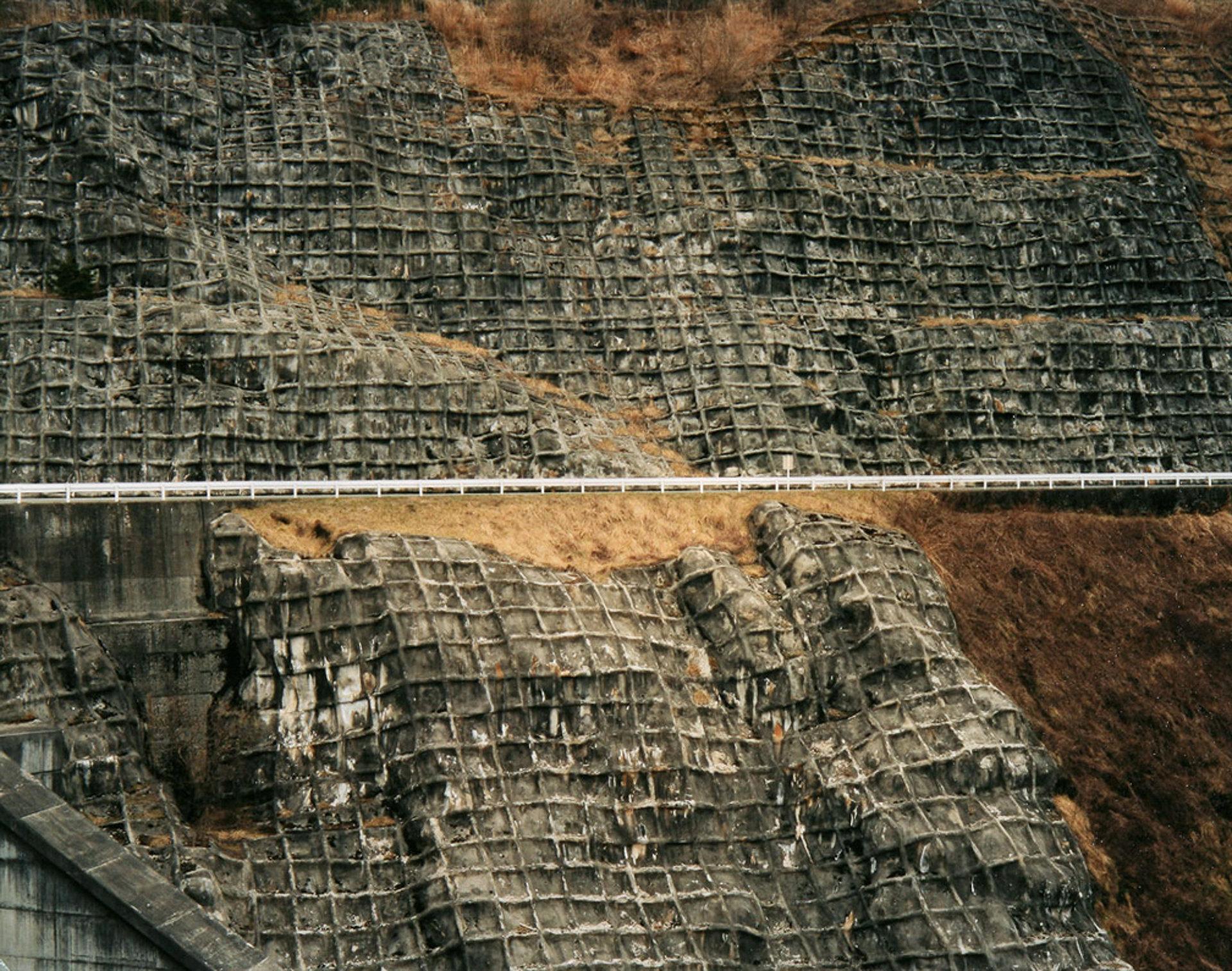Toshio Shibata: Landscapes