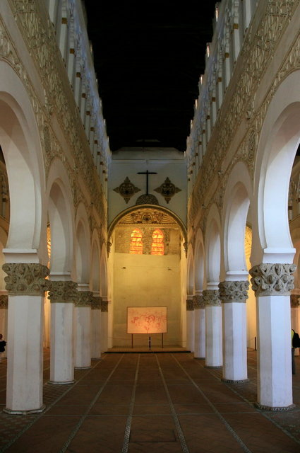 toledo - synagoge