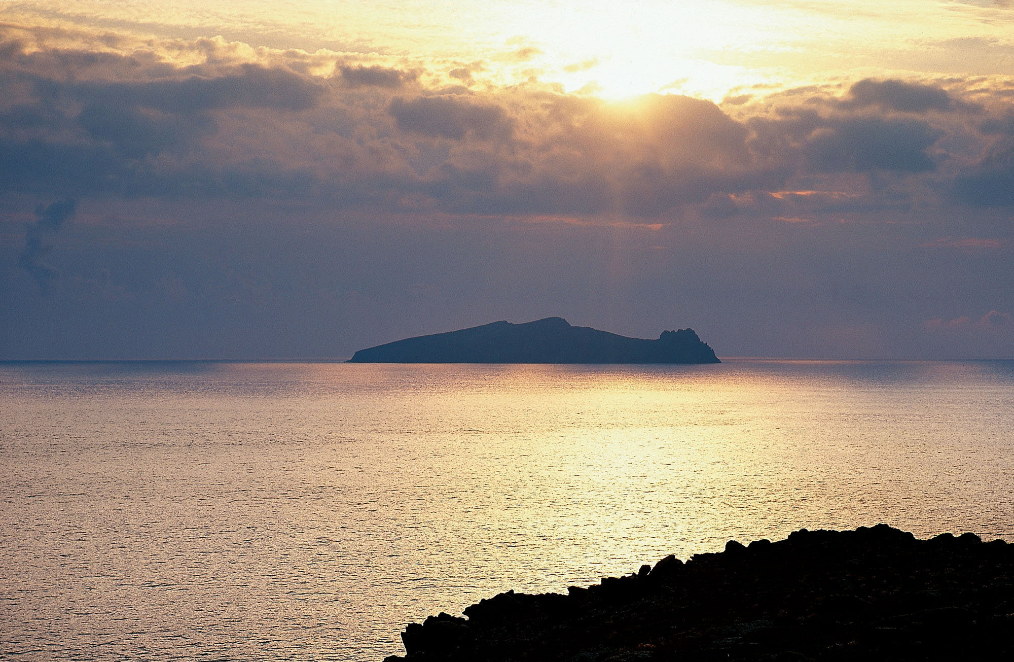Blasket's Island, Ring of Kerry
