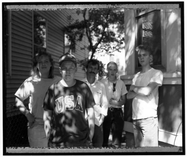 1989.09.03. Family Group