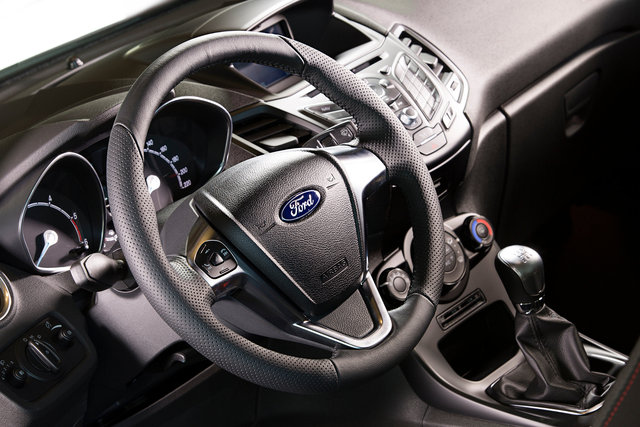 Agency: GTB Client:Ford