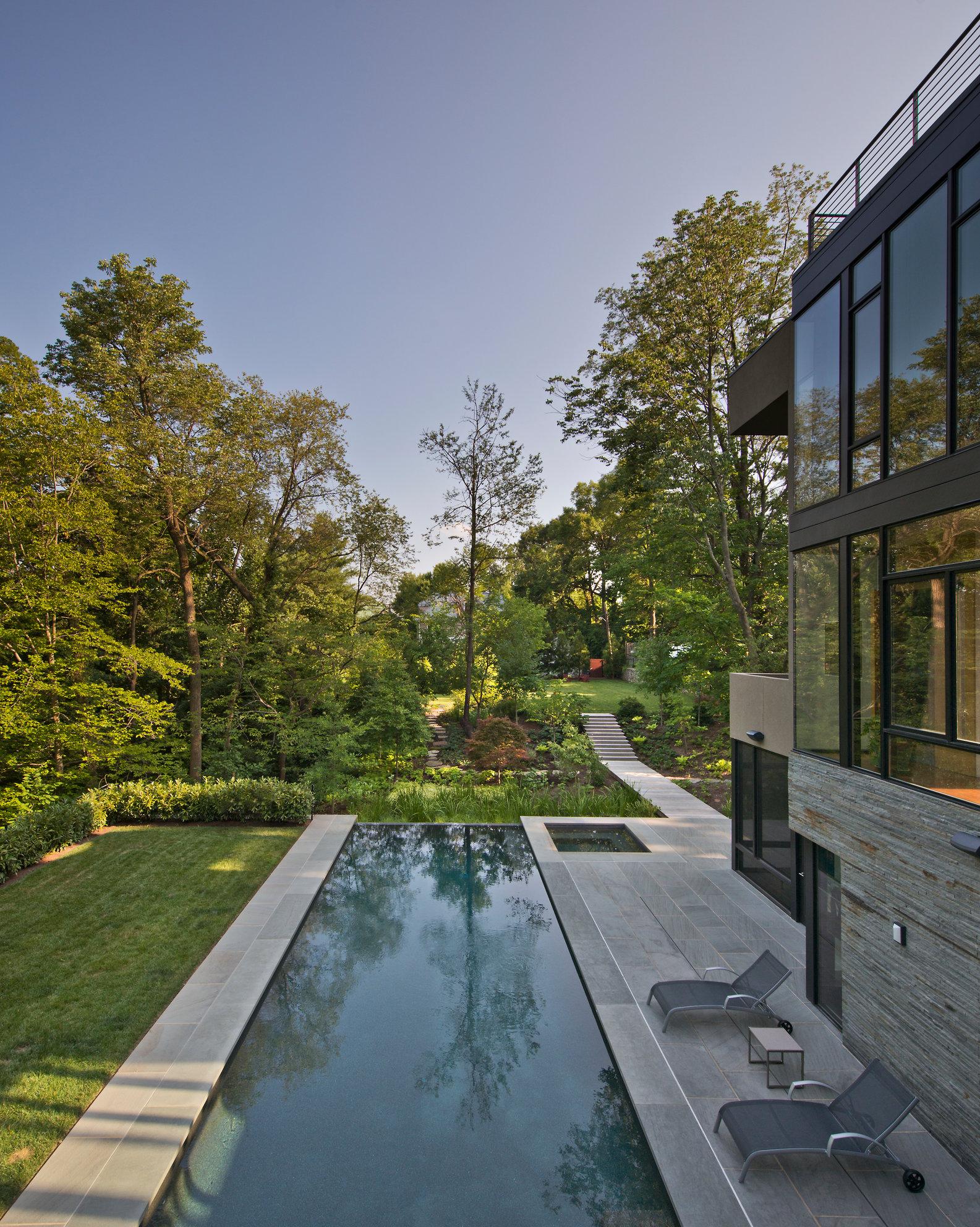 Campion Hruby Landscape Architects