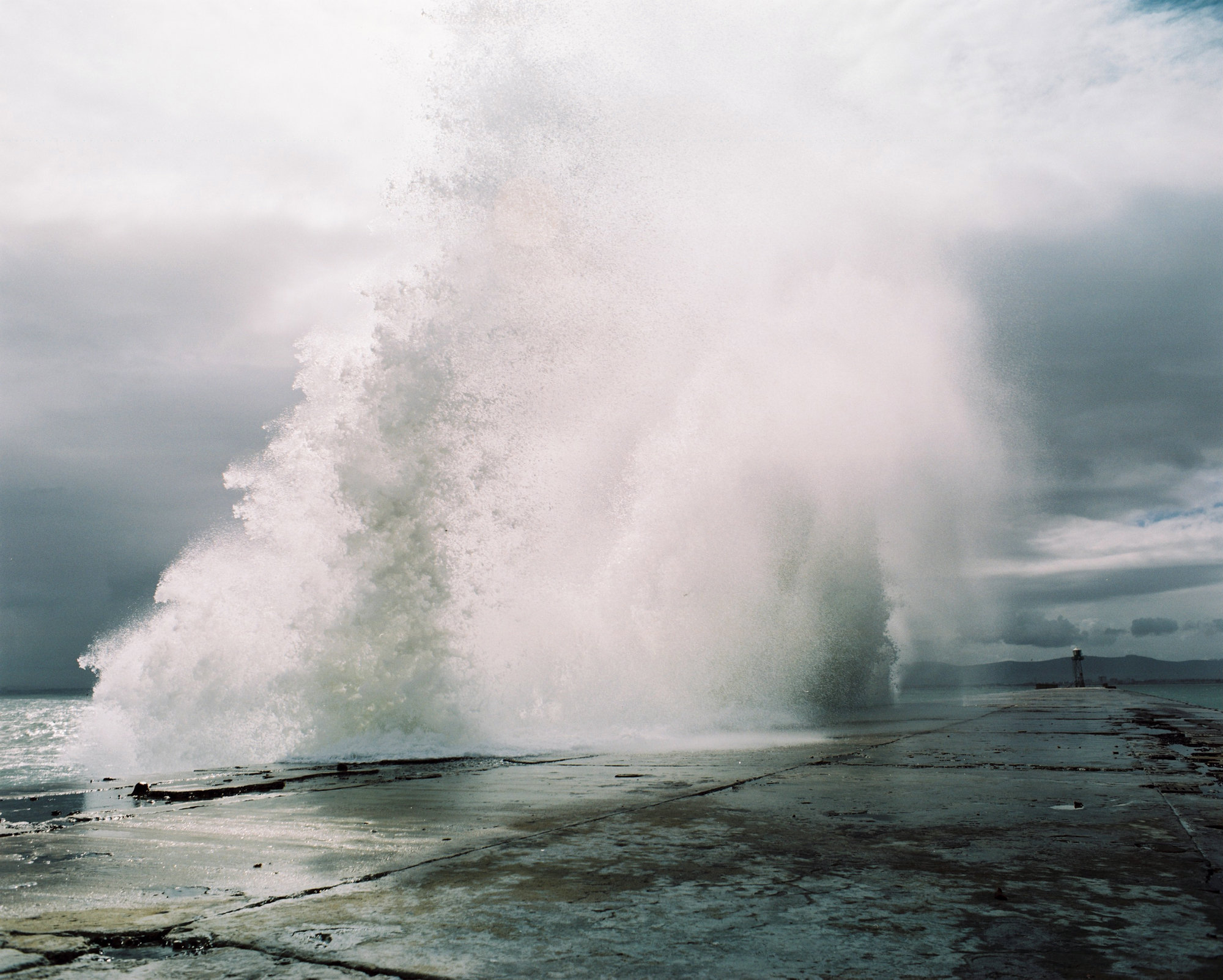 Storm Surge II